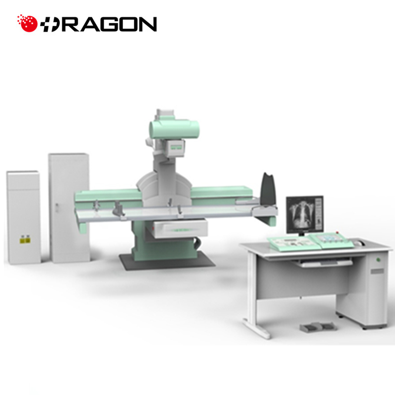 Hospital X-ray Máquina