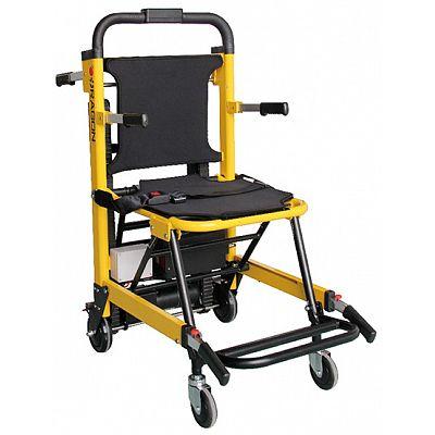 DW-ST003A  La silla eléctronica de aleaciones de aluminio para subir escaleras