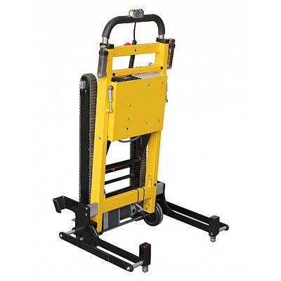 DW-11C La silla eléctronica de aleaciones de aluminio para subir escaleras