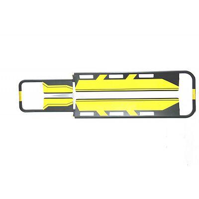 DW-SC006 La pala camilla hecha de fibra de carbono