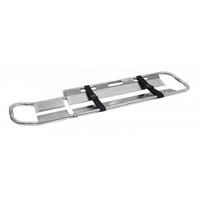 DW-SC002 La pala camilla de acero inoxidable