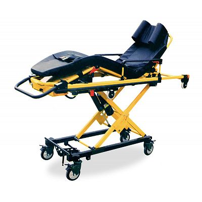 DW-SS002B  Camilla  eléctrica  para ambulancia