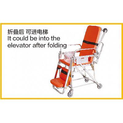 DW-AL001 Camilla para ambulancia