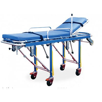 DW-AL008 Camilla para ambulancia