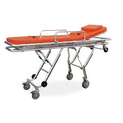 DW-AL010 Camilla para ambulancia