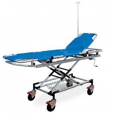 DW-ST010 Camilla para ambulancia