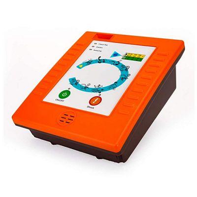 Desfibrilador Automático de Primeros Auxilios para Hospitales