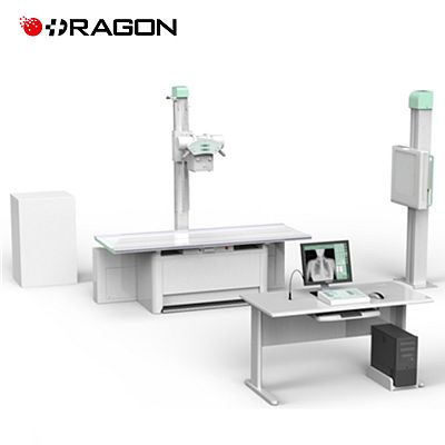 equipamiento médico de imagen X-ray
