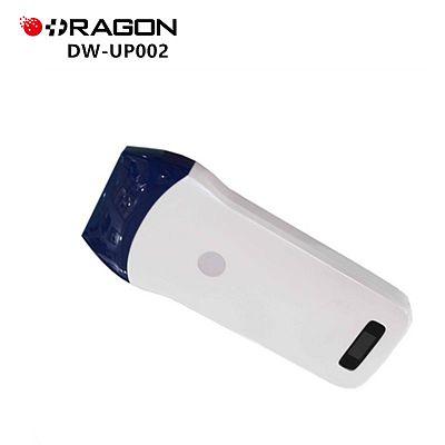 wireless ultrasonido scanner