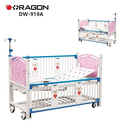 Camas de Hospital de bebé DW-919A