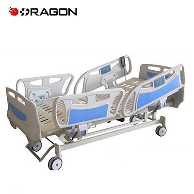 DW-BD101 multifuncional médica cama de hospital Venta caliente de buena calidad