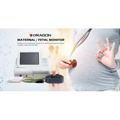 Monitor materno / fetal